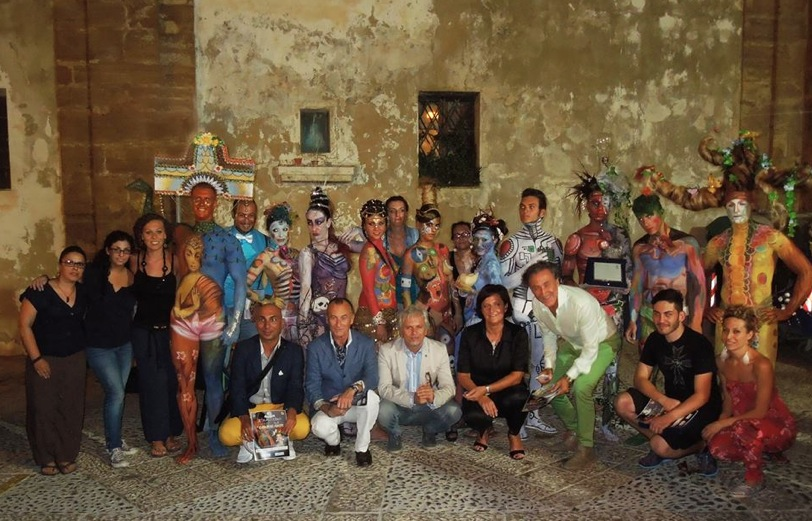 Corpi in arte a sciacca associazione italiana psicologia for Arte arredi sciacca