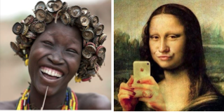 Il giudizio di bellezza secondo la psicologia estetica