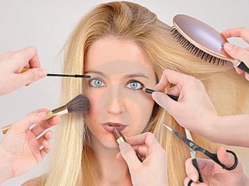 L'importanza del volto in (psicologia) estetica