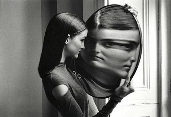 La sofferenza per la propria immagine